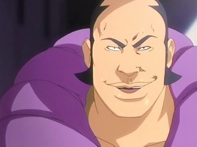 10 nhân vật anime sở hữu ngoại hình xấu xí, khó thể mê - Ảnh 4.