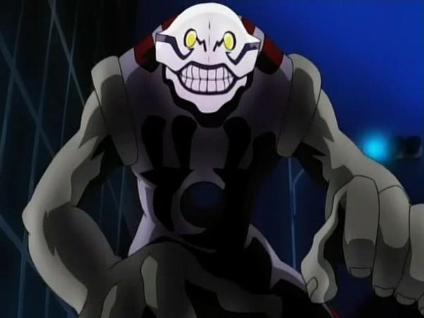 10 nhân vật anime sở hữu ngoại hình xấu xí, khó thể mê - Ảnh 20.