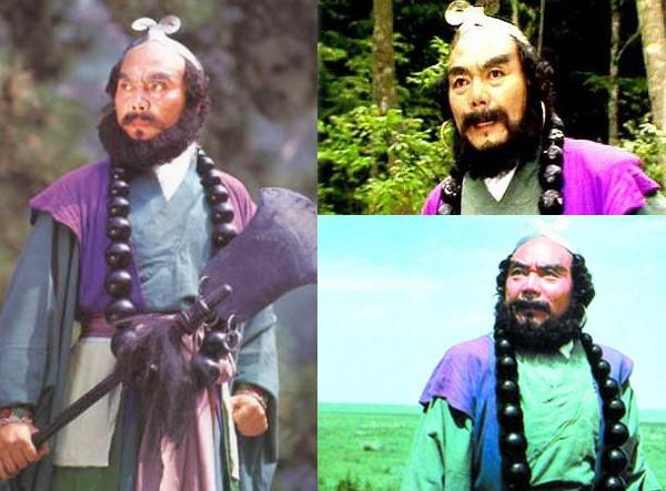 Vòng đầu lâu của Sa Tăng: Bí mật đáng sợ ít biết trong Tây Du Ký - Ảnh 3.