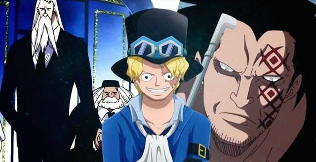 One Piece: Lý do thật sự khiến cựu vương Kuma chấp nhận làm thí nghiệm cho Chính Phủ Thế Giới? - Ảnh 7.