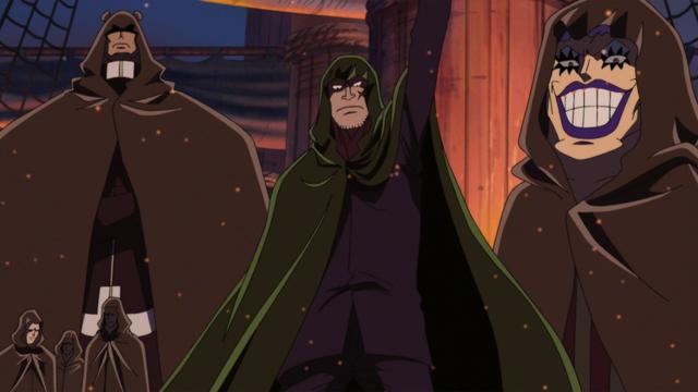 One Piece: Lý do thật sự khiến cựu vương Kuma chấp nhận làm thí nghiệm cho Chính Phủ Thế Giới? - Ảnh 3.