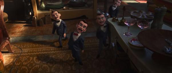 Toy Story 4 - Liệu bạn đã sẵn sàng cho chuyến phiêu lưu hấp dẫn nhất mùa hè này? - Ảnh 4.