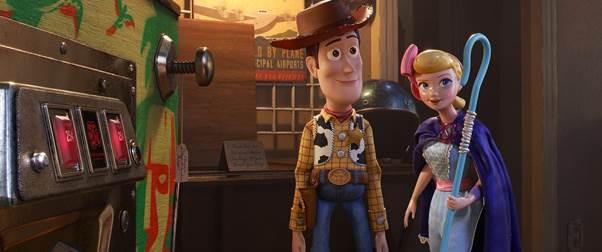 Toy Story 4 - Liệu bạn đã sẵn sàng cho chuyến phiêu lưu hấp dẫn nhất mùa hè này? - Ảnh 5.