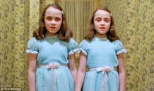 5 diễn viên nhí không ngần ngại đóng phim kinh dị, thậm chí còn thích thú - Ảnh 3.