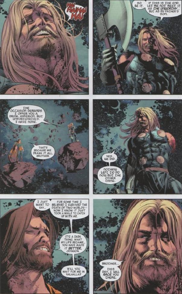 10 siêu anh hùng có cái chết bi thảm nhất vũ trụ Marvel (P.2) - Ảnh 2.