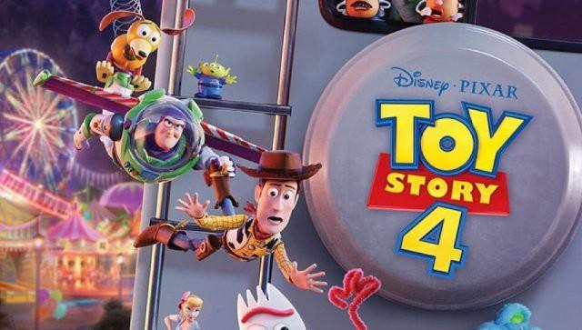 Phản ứng sớm về Toy Story 4: Một tuyệt tác điện ảnh, một câu chuyện cảm xúc nhất từ trước đến nay - Ảnh 1.