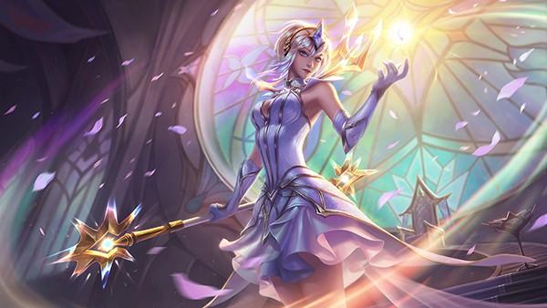 LMHT: KaiSa chính thức soán ngôi Lux ở vị trí con cưng của Riot Games - Ảnh 6.