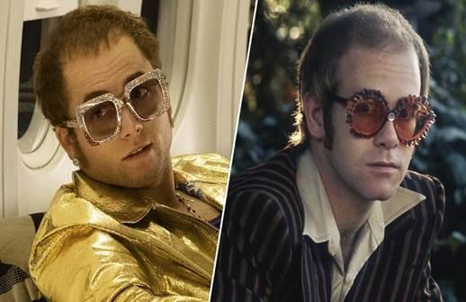 Điểm mặt dàn diễn viên không phải dạng vừa của siêu phẩm âm nhạc về huyền thoại Elton John - Rocketman - Ảnh 1.