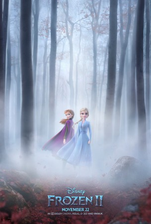 Frozen 2 tung trailer chính thức siêu hoành tráng như phim siêu anh hùng - Ảnh 1.