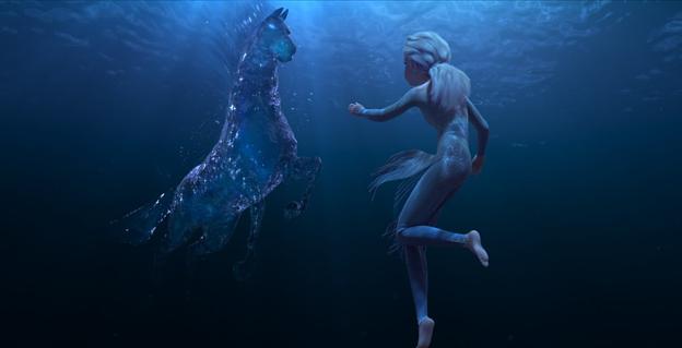 Frozen 2 tung trailer chính thức siêu hoành tráng như phim siêu anh hùng - Ảnh 3.