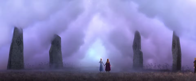 Frozen 2 tung trailer chính thức siêu hoành tráng như phim siêu anh hùng - Ảnh 6.