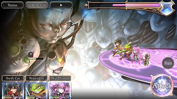 Another Eden - siêu phẩm JRPG trên điện thoại lấy cảm hứng từ huyền thoại Chrono Trigger - Ảnh 9.