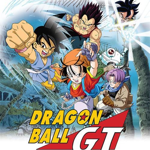Dragon Ball GT và vai trò của tác giả Akira Toriyama trong bộ anime không chính chủ - Ảnh 1.