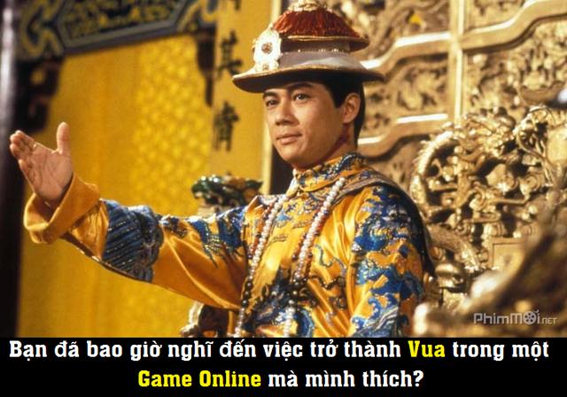 Làm Vua trong Tân Thiên Hạ, đại gia bỏ tiền tỷ cũng không bao giờ hối tiếc: Giang sơn cũng chỉ là nắm đất gọn trong lòng bàn tay - Ảnh 2.