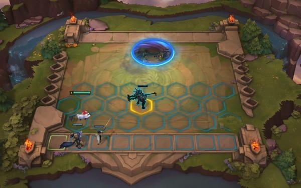Riot Games: Đấu Trường Chân Lý sẽ có đội phát triển riêng, bao gồm các nhân viên bỏ làm chơi Auto Chess - Ảnh 3.