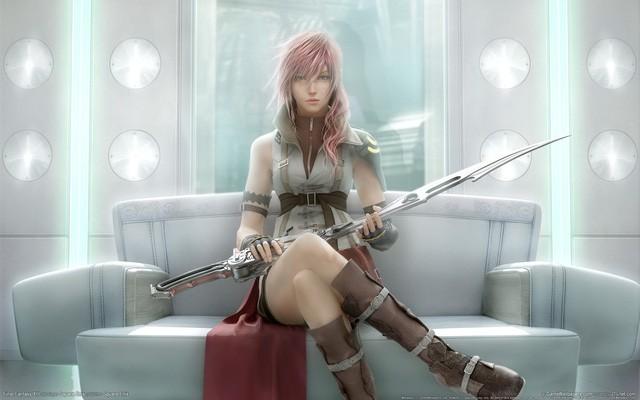 6 nhân vật nữ xinh đẹp khiến game thủ Final Fantasy đứng ngồi không yên - Ảnh 6.