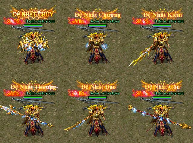 Bao nhiêu năm nay, game thủ Việt đánh nhau toác đầu cũng chỉ vì 5 Danh Hiệu ảo này - Ảnh 4.