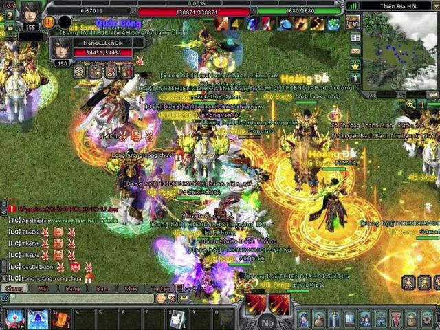 Bao nhiêu năm nay, game thủ Việt đánh nhau toác đầu cũng chỉ vì 5 Danh Hiệu ảo này - Ảnh 5.