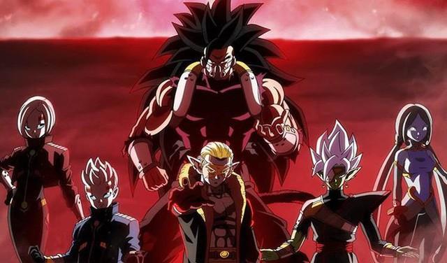 Dragon Ball Super và 4 ý tưởng tiếp theo cho bộ phim mới trong tương lai - Ảnh 4.