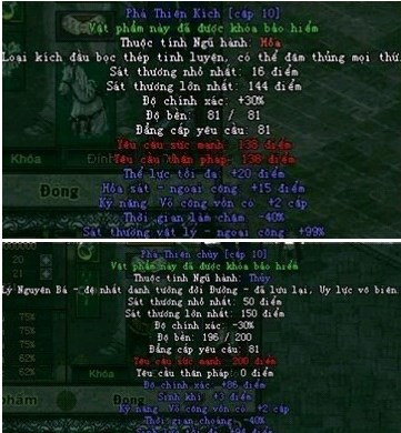 BeoKaka và những đại gia bom tấn từng đốt tiền tỷ vào các tựa game kiếm hiệp huyền thoại - Ảnh 5.