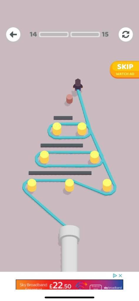 Rope Around - tựa game hack não nhất hành tinh - Ảnh 2.