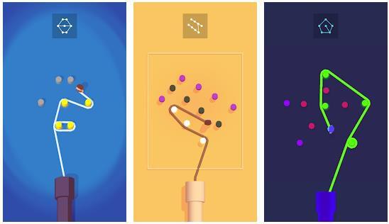 Rope Around - tựa game hack não nhất hành tinh - Ảnh 4.