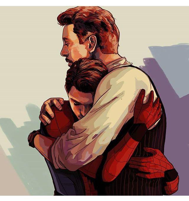 Điểm danh những cặp đôi được yêu thích nhất của Vũ trụ Điện ảnh Marvel - Ảnh 3.