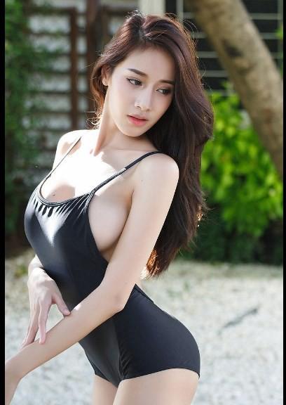 Ngơ ngẩn trước nhan sắc vạn người mê của nữ thần vòng một Thái Lan - Ảnh 11.