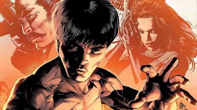Trai đẹp được Marvel nhắm cho vai siêu anh hùng Shang-Chi: Body cơ bắp, giỏi võ lại giàu kinh nghiệm làm siêu nhân! - Ảnh 2.