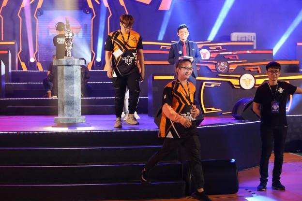 Gặp gỡ team FFQ - Tân vương mới ẵm cả trăm triệu từ giải đấu PUBG Mobile PVNC 2019 - Ảnh 5.