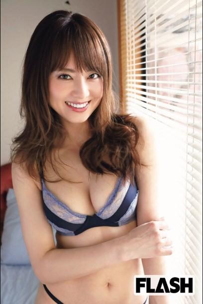 Yua Mikami và 2 idol phim 18+ Nhật Bản tiết lộ về lần đầu làm chuyện ấy - Ảnh 10.