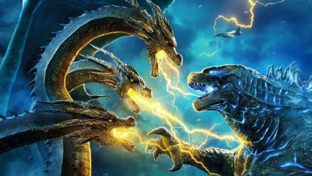 Xếp hạng những phim Quái vật khổng lồ đã xuất hiện trong vũ trụ điện ảnh Monsterverse - Ảnh 3.