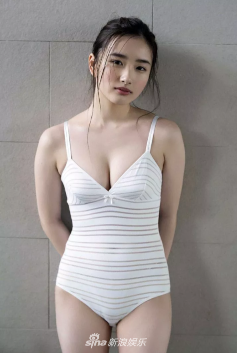 Cận cảnh đường cong chết người của mỹ nhân Nhật mới 19 tuổi đã lên bìa tạp chí Playboy - Ảnh 14.