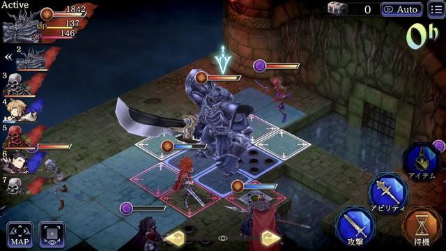 Những game mobile nhập vai đánh theo lượt tuyệt hay dành cho game thủ não to - Ảnh 9.