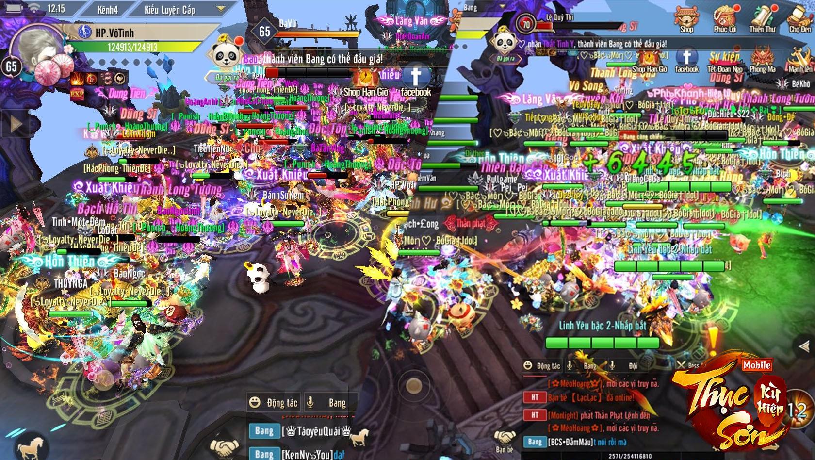 Nữ game thủ khóc lóc bóc phốt Top server PK phá bãi, ai ngờ bị cộng đồng... chửi cho không kịp vuốt mặt - Ảnh 17.