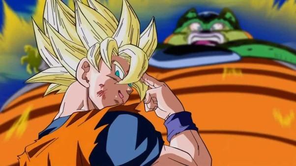 Dragon Ball: Mạnh mẽ là thế nhưng Goku cũng đã chết tận 5 lần, đau đớn nhất là tử nạn do ăn bún riêu - Ảnh 4.