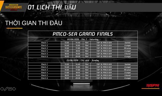 Những hình ảnh đầu tiên của 2 đội tuyển Việt Nam tại chung kết PUBG Mobile Đông Nam Á - Ảnh 1.