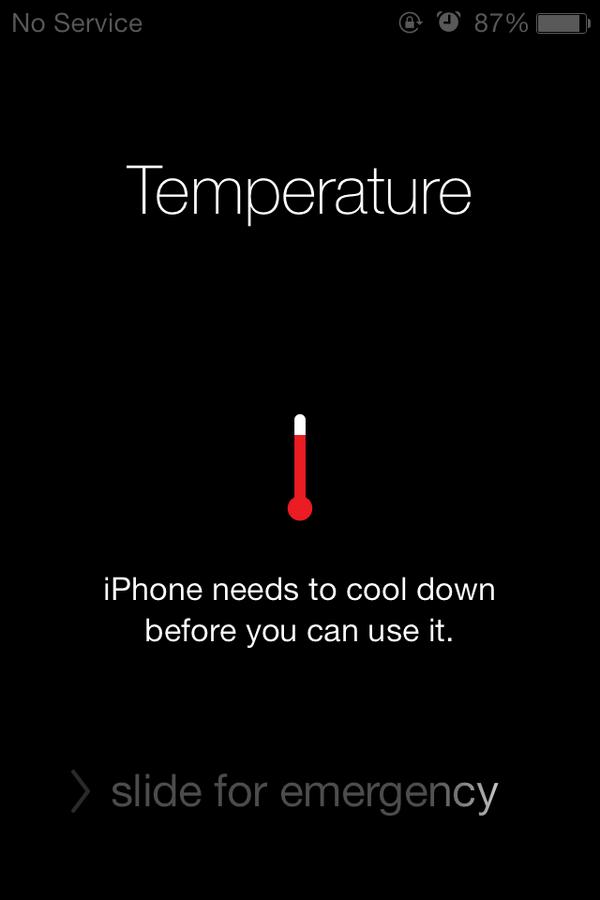 Rủi ro nổ điện thoại khi chơi game dưới tiết trời nóng nực - Ảnh 3.