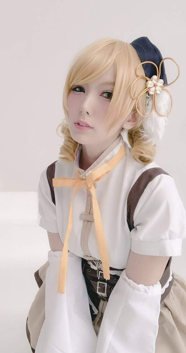 Ngắm loạt ảnh cosplay đầy nóng bỏng của nữ thần phim người lớn Yui Hatano - Ảnh 21.