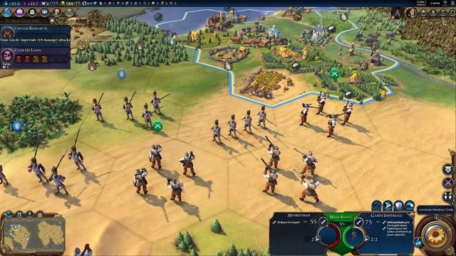 Total War: Three Kingdoms và 5 game chiến thuật hay nhất mà bạn có thể chơi ngay trên Steam - Ảnh 1.
