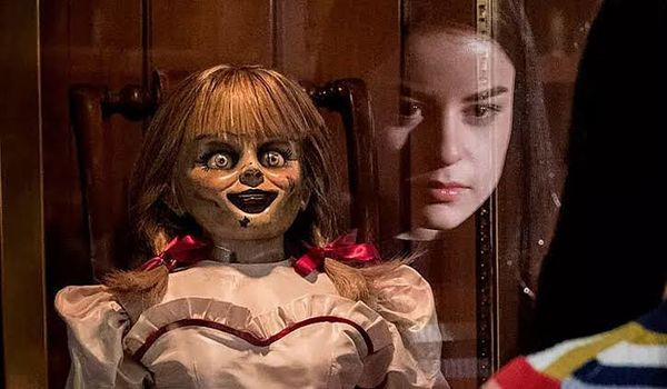 Review Annabelle Comes Home: Đừng đùa với An Béo, chơi dại sẽ có ngay gặp ma đấy - Ảnh 3.