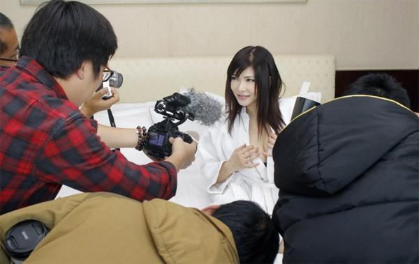 Góc khuất của phim 18+ Nhật Bản: 80% diễn viên bỏ nghề chỉ sau 6 tháng - Ảnh 3.