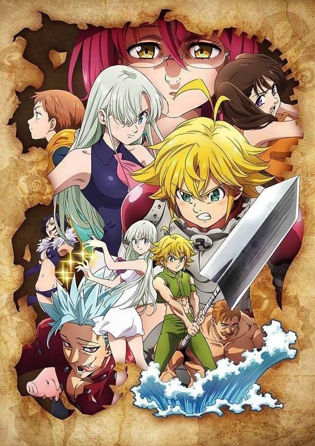 Sword Art Online: Alicization và 6 tựa anime đình đám sắp trở lại với season mới - Ảnh 2.