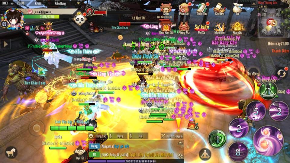 Nữ game thủ khóc lóc bóc phốt Top server PK phá bãi, ai ngờ bị cộng đồng... chửi cho không kịp vuốt mặt - Ảnh 1.