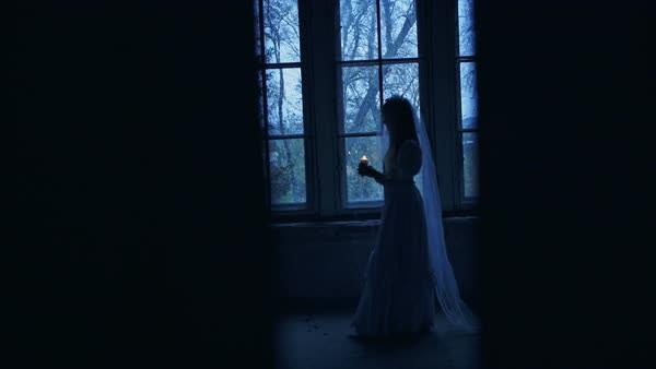 Chiếc váy cưới bị nguyền rủa của Anna Becker - cô dâu vì không lấy được người yêu đã quyết ế cả đời - Ảnh 5.