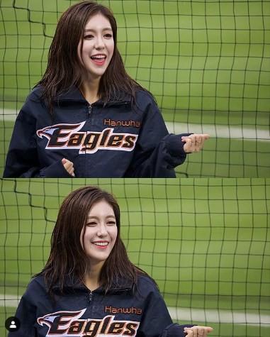 Gục ngã trước cô nàng hoạt náo viên xinh đẹp và nóng bỏng nhất Hàn Quốc - Ảnh 20.
