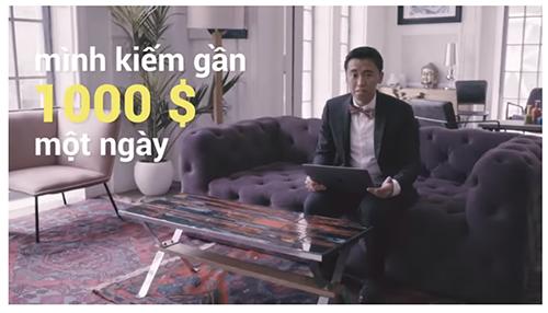 Ứng dụng lừa kiếm cả ngàn USD mỗi ngày trên Internet - Ảnh 1.