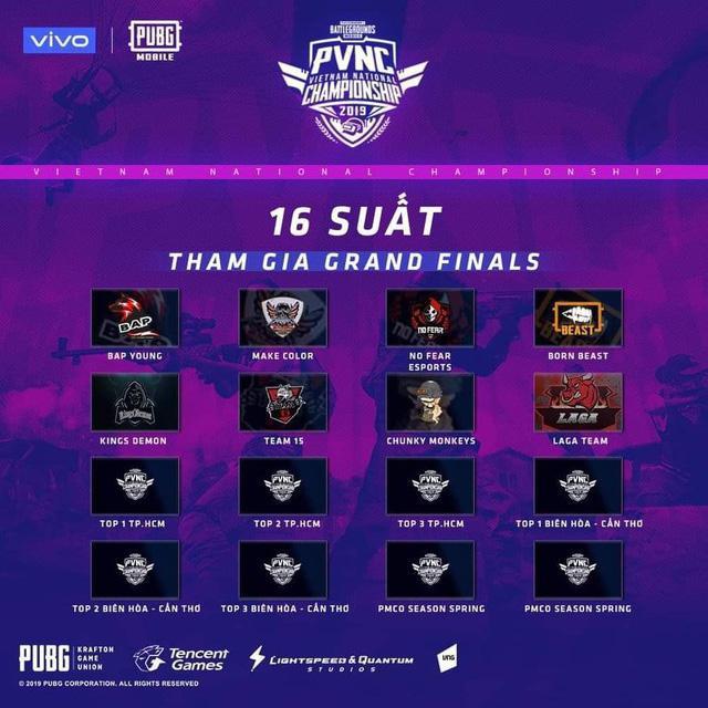 PUBG Mobile: SGS vượt khó để cùng T Team và Freaking Zoo vượt qua vòng loại PVNC 2019 khu vực Tp.HCM - Ảnh 1.