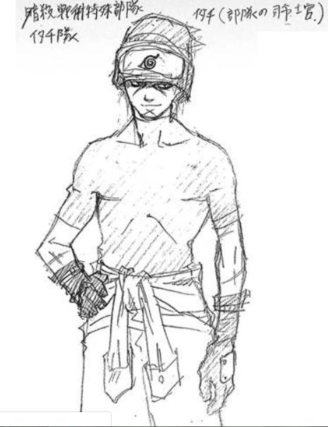 Naruto: Hé lộ thiết kế ban đầu của Itachi Uchiha khiến các fan ngỡ ngàng, không nhận ra anh trai của Sasuke nữa rồi! - Ảnh 2.
