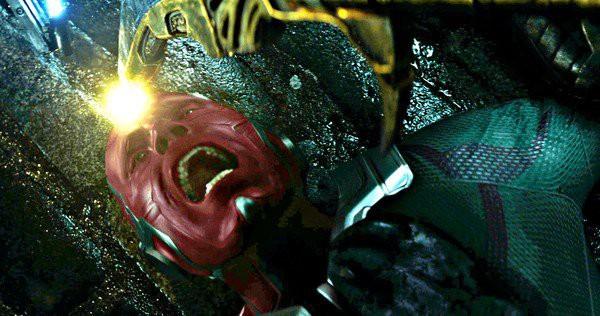 Fan Marvel tranh cãi dữ dội về việc Vision không xứng đáng nhấc búa thần Mjolnir bằng Captain America - Ảnh 4.